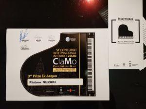 ClaMo 3e