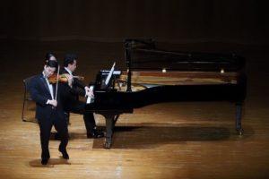 Concert at Hamamatsu